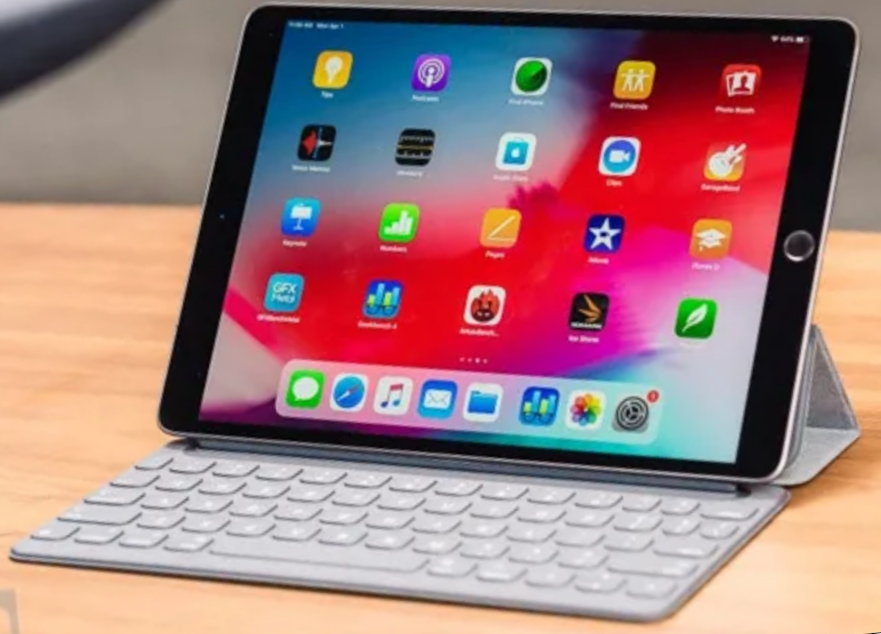 new air ipad 2019